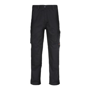 Trousers - CL818BL