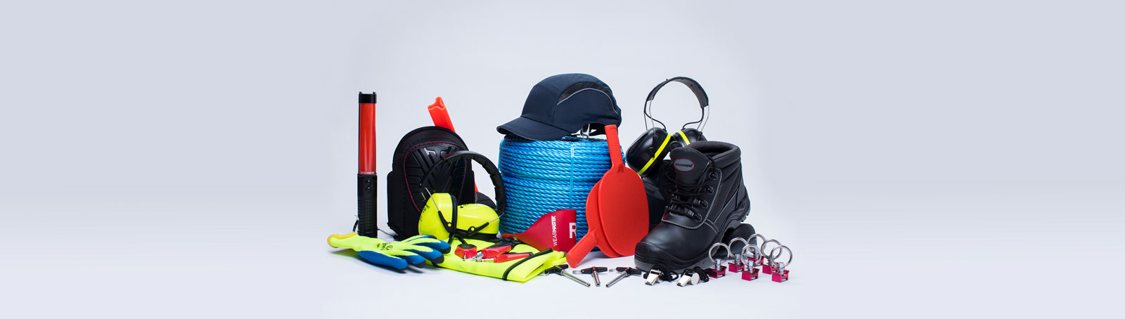 Contego Aviation Aviation Safety Equipment and Workwear