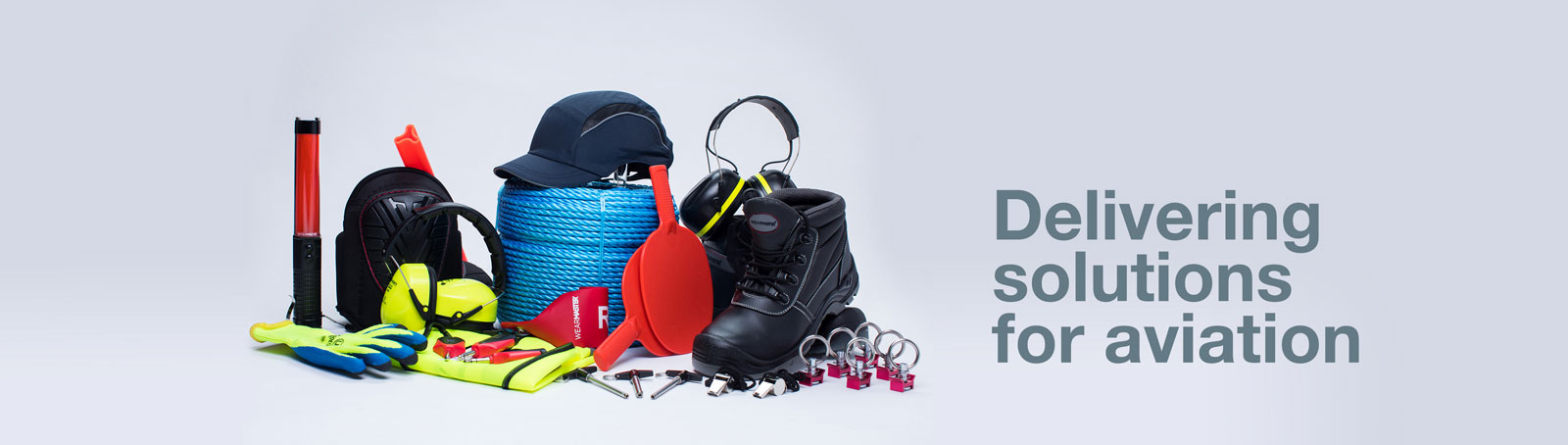 Contego Aviation Aviation Workwear and Safety Equipment