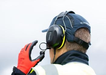 Aviation Bump Cap
