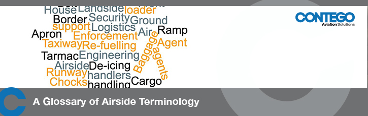 A Glossary of Airside Terminology