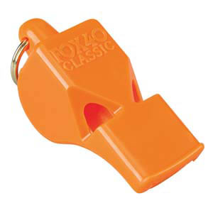 Safety Whistle = AV014