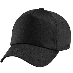 Baseball Cap - CL010BL