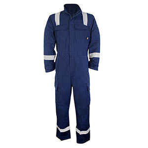 Coverall - SCL472