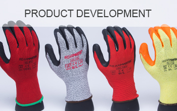 """<h3>Product Development</h3><p>Everything you need from the initial consultation and design at the start, all the way through to timely delivery of the finished product.</p><p class=""""more-info"""">MORE INFO</p>"""