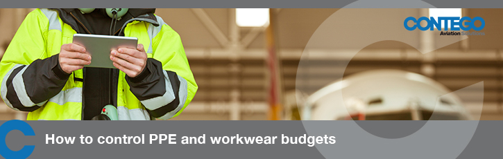 How to control PPE and workwear budgets